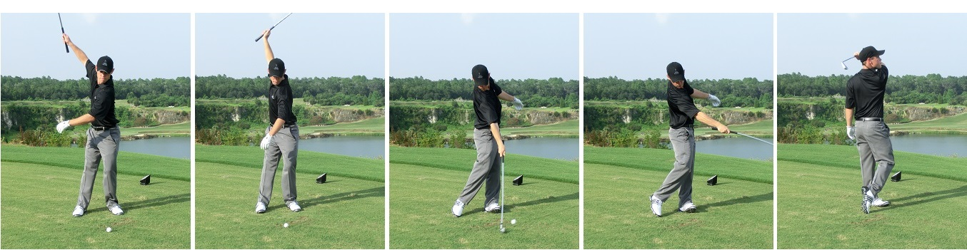 Gravity Golf Drills Are Made For All Levels of Golfer and Are Ideal For Adaptive Golf