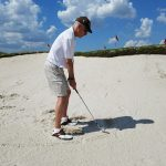 Master Your Short Game at a Gravity Golf Short Game School