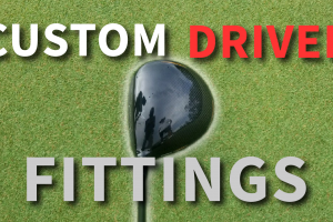 Getting Custom Fitted For a Driver
